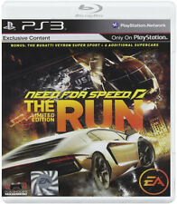 Need for Speed: The Run PS3 New Playstation 3