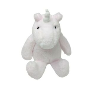 Headstart Resoftables Unicorn Plush Soft Stuffed Toy Animal Washed Clean 26cm