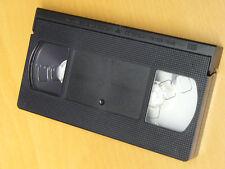 VHS Leerkassette ° E-240 E-180 E-120... AGFA BASF Fuji JVC Kodak Maxell u.a.