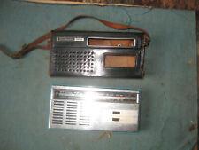 Radio transistor Standar TR-8 vintage