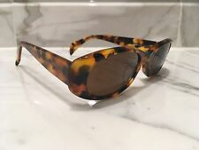 Frederic Fekkai F106 Tortoise Sunglasses Made In France