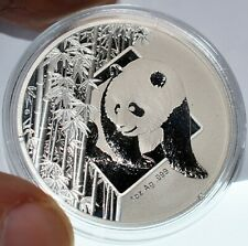 2016 HSNA Bamboo Panda Hawaii Expo 1 oz of .999 with certificate of authenticity