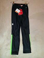 Sportful XC Cross Country Ski Squadra WS Gore Windstopper Pant Mens Size Large