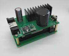 LT3045 four parallel regulated power supply 5V 2A Upgrade LT3042