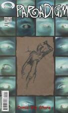 PARADIGM #12 (2003) IMAGE COMICS