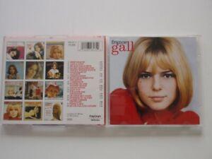 CD France Gall