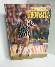Bien jouer au football.Stan LIVERSEDGE.Grund Z008
