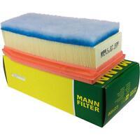Original MANN-FILTER Luftfilter C 27 030 Air Filter