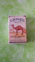 zigaretten camel