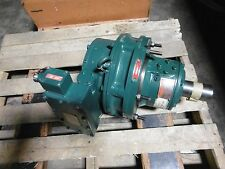 SM-CYCLO CHF-S 4165DCY H-127 3HP 1750RPM 12500 Output TQ SQ/IN Gear Reducer