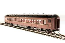 Broadway Limited (N) 3771 PRR P70R (NO AC) Tuscan Red w/ Buff Lettering #1263