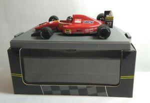 Onyx 1:43 - F1 92 Collezione - Ferrari F 92 A - Jean Alesi - 137 - IN Scatola