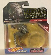 Hot Wheels Star Wars Armar At-St Raider Mattel Naves Espaciales Mandalorianos