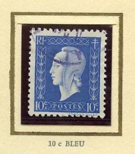 STAMP /  TIMBRE FRANCE OBLITERE MARIANNE DE DULAC N° 682