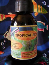 tropical aide entretien traitement eau douce