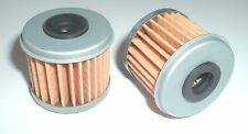 HONDA CRF250 CRF450 04-16  RFX OIL FILTERS - PACK of 2      116/RFX1000