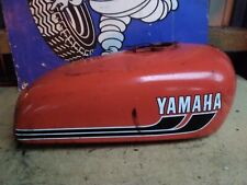 Yamaha RD350 Fuel Tank 1975 RD 350