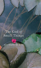 THE GOD OF SMALL THINGS., Roy, Arundhati., Used; Very Good Book