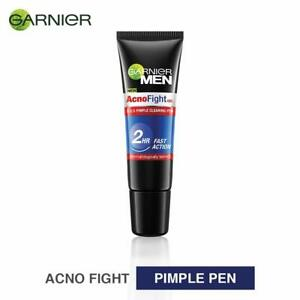 Garnier Men Acno Fight Pimple Clearing Gel 10ml Free Shipping