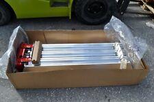Chromalox Star-14A-43-F Radiant Heater 13.5Kw 480V 3Ph Or 1Ph 13.5Kw New