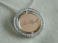 Clogau White Gold Fine Necklaces & Pendants without Stones
