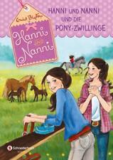 Hanni und Nanni, Band 38 von Enid Blyton (2017, Gebundene Ausgabe)