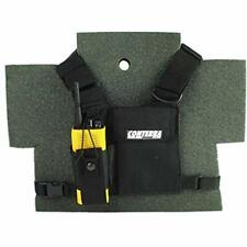 New listing Conterra Adjusta-Pro Radio Chest Harness
