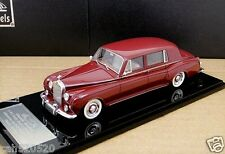 Rolls Royce Phantom V Limousine  Park Ward Chassis:5LCG57 (Red)