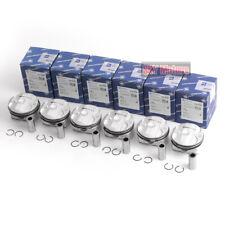 STD 6pcs Pistons Rings Set Φ82mm KS For 2.5L L6 BMW 323i 325i E60 E90 E91 N52B25