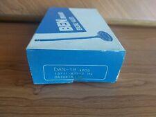 4x Intake Valves Inlet fits Daihatsu Delta 2.8 V5 Diesel DL engine