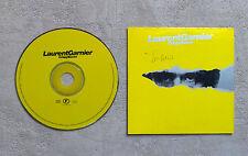 "CD AUDIO MUSIQUE / LAURENT GARNIER ""CRISPY BACON"" CDS 2T 1997 CARDSLEEVE  HOUSE"