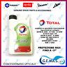 Liquido refrigerante puro antigelo raffreddamento motore TOTAL GLACELF T 1LT