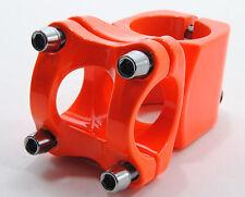 PROMAX Mountain Bike Stem 40mm Fluorescent/Neon Orange 25.4mm