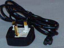 Volex SZC7S mains power lead / charger lead / cable