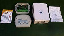 Fadini 63/1 R RICEVENTE RADIO 433 Mhz SITI 6310L AUTOMAZIONE SERRANDE CANCELLI