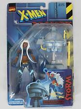 Toy Biz 1997 43237 Marvel Comics X-MEN Robot Fighters Storm Figure NEW NIP