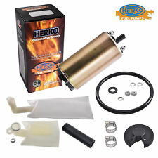 Herko Electric Fuel Pump K4042-T For Daihatsu Chevrolet Ford Suzuki Mazda 83-96