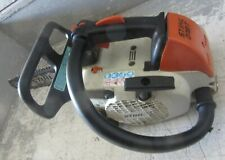"""VINTAGE STIHL 019T CHAINSAW WITH 12"""" BAR"""