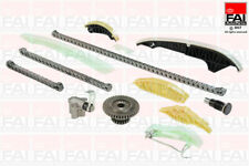 Timing Chain Kit To Fit Audi A4 (8K2 B8) 2.0 Tfsi (Cdnb) 06/08-12/15 Fai Auto