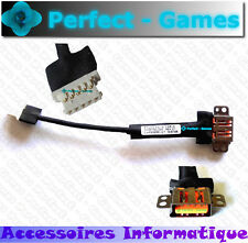 LENOVO YOGA 3 Pro 1370 DC00100LC00 Connecteur alimentation DC power Jack cable