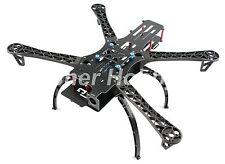 FPV Quadcopter X500 500 500mm Quadcopter Frame & Landing gear skids