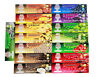 Flavoured Rolling Papers Kingsize Cigarette Roll Paper Very Cherry Menthol UK