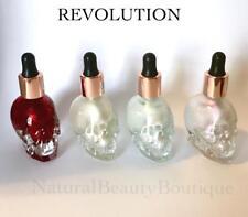 REVOLUTION SFX Makeup HAUNTED SKULL Liquid HIGHLIGHTER Halloween Goth Zombie
