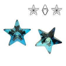 Swarovski 4745 Star 5 mm Crystal BBL (price for 1 pair)
