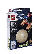 LEGO® Star Wars® Twin-Pod Cloud Car™ & Bespin™ Building Set 9678 NEW NIB Retired