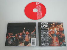 SAMMY AND THE WABO'S/LIVE HALLELUJAH(SANCTUARY 0607684608 2) CD ALBUM