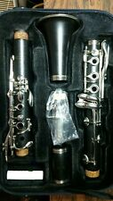 Buffet Crampon  E11 Clarinet in excellent playing condition