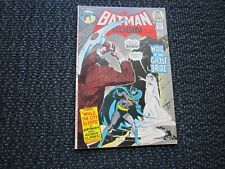 Batman #236   1971 the Ghost Bride
