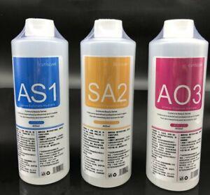 Aquafacial Lösung / Profacial Solution / Facial Lösungen 3er Set
