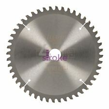 Plunge Saw Blade 165mm 48T Cutting Blade Professional Hand Work Tool